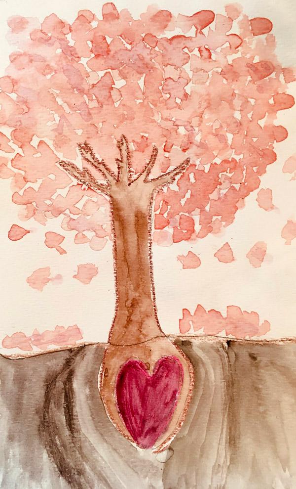 Maddie Love Tree